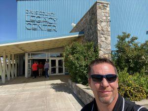 Davis County Legacy Center