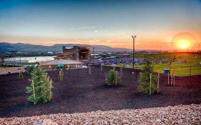 My Events Center Fieldtrip