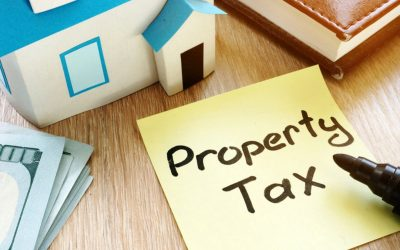 Bannock County and Property Taxes