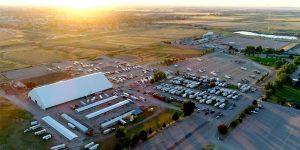 Bannock County Events Center