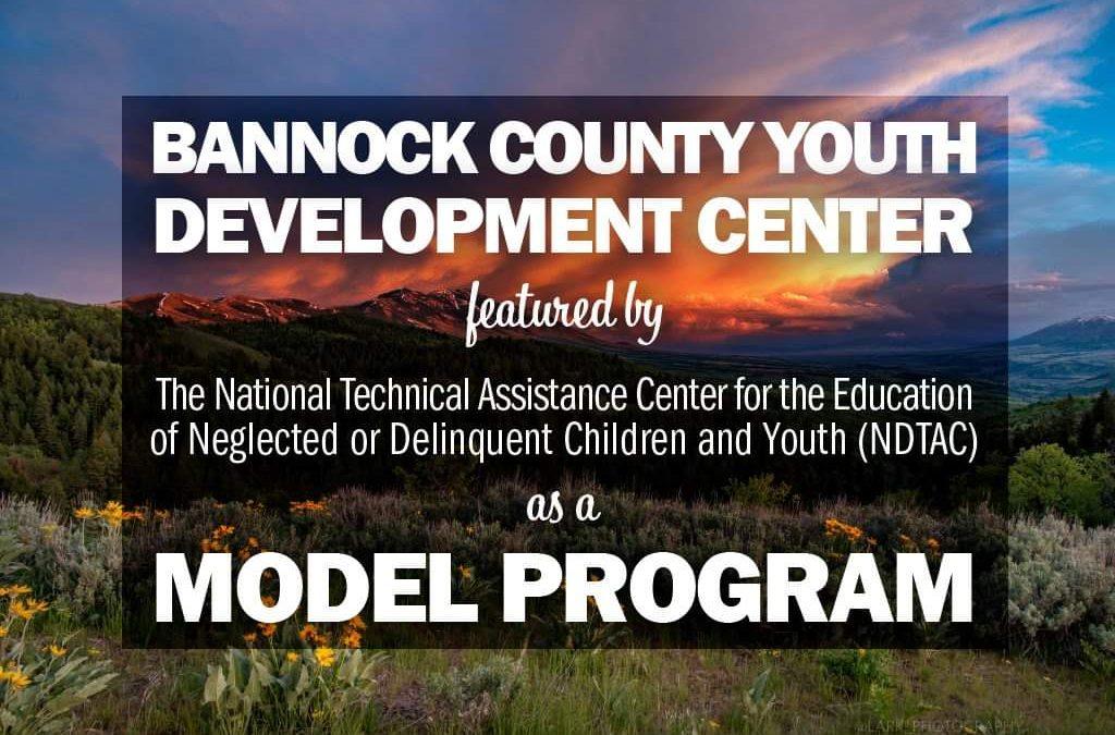 Bannock County Youth Development Center