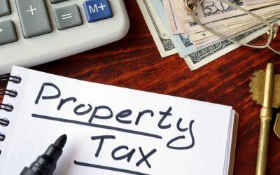 Idaho Property Tax Presentation